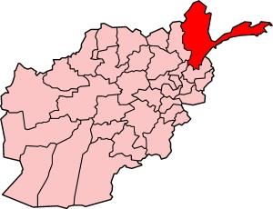 Photo of Development Projects Work Begin in Badakhshan