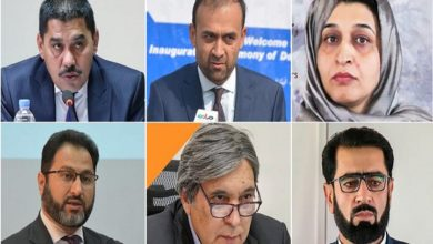 Photo of WJ Approves Six Ministers, NDS Chief