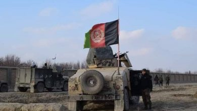 Photo of MoD, MoI Conduct Counterterror Operations Across Afghanistan