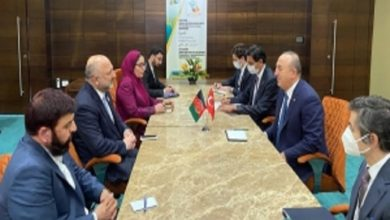 Photo of Turkey Reiterates Support for Afghanistan