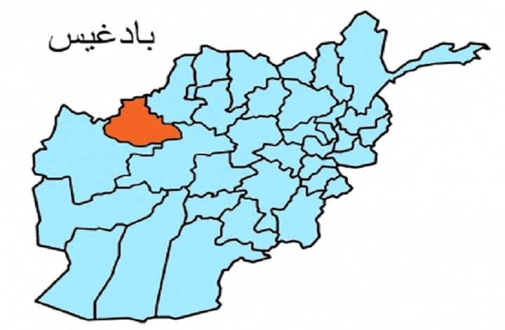 Fifty armed Taliban were killed in recent clashes in Badghis