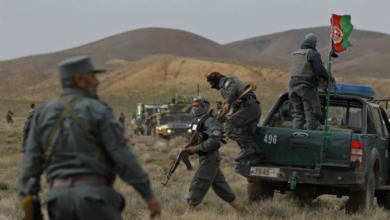 Photo of Taliban Attack Repulsed in Baghlan