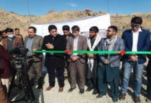 Photo of 100-Bed of Covid- 19 Hospital Construction Work Begun in Daikundi