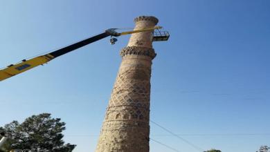 Photo of MoIC Begins Study on Herat's Historic Minaret