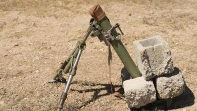 Photo of Seven Civilians Martyr in Taliban Mortar Attack