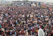 Photo of PTM holds 'Massive Gathering' in North Waziristan
