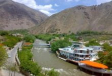 Photo of Development Projects Inaugurated in Panjshir
