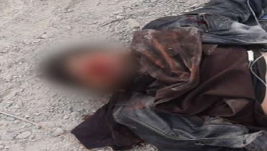 Photo of Taliban Leader Killed in Logar Attack
