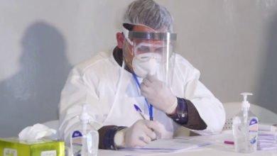 تصویر 11 بیمار مبتلا به ویروس کرونا در کشور جان دادند
