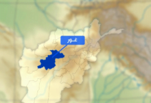Photo of Needy and Destitute Families Receive Aids in Ghor