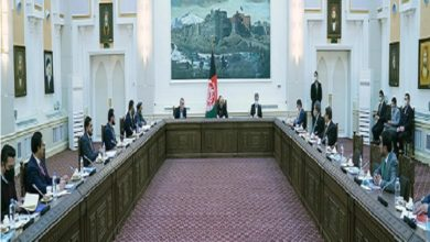 Photo of President Ghani: It is Goal of the Government to Build a Dynamic Economy
