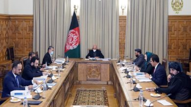 Photo of NPC Reviewed 73 Procurement Cases Including Road Project in Kabul